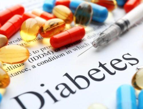 認識糖尿病