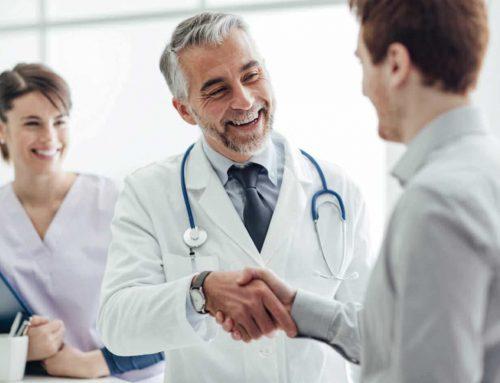 成人預防保健-為什麼要定期做健康檢查?
